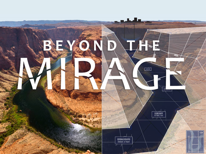 Beyond the Mirage on Amazon Video